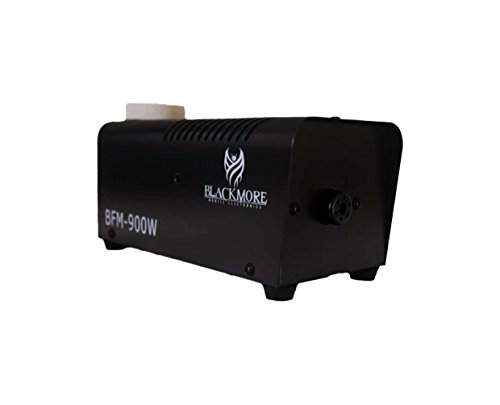 Blackmore BFM-900W 900W Automatic Fog Machine Expelling