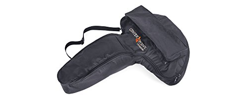 - CenterPoint AXCSBG Crossbow Soft Bag , Padded