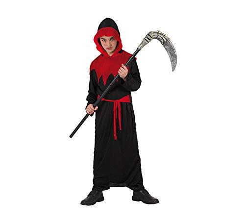 Atosa Disfraz de Zombie Encapuchado para niño: Amazon.es: Juguetes ...