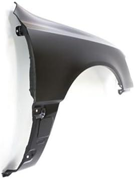 Fender For 2007-2012 Lexus ES350 Front Passenger Side Primed Steel