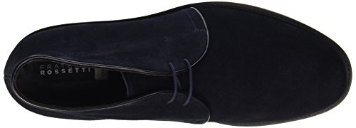 Fratelli Rossetti 44727, Men's High Trainers Blue (Marine 02)