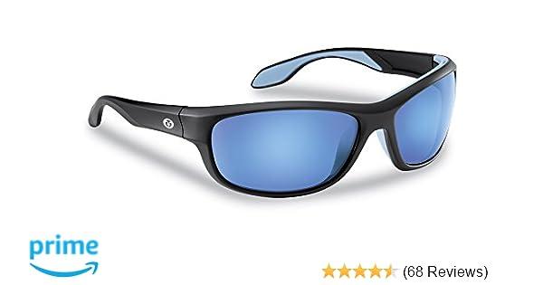 fe865ccba9 Amazon.com   Flying Fisherman Cayo Polarized Sunglasses   Sports   Outdoors