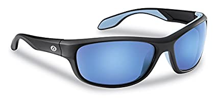 d4e057725ce Image Unavailable. Image not available for. Color  Flying Fisherman Cayo Polarized  Sunglasses