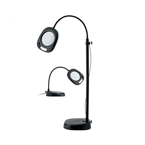Naturalight Led (Daylight Naturalight 5 Inch LED Floor/Table Mag by Daylight Company LLC)