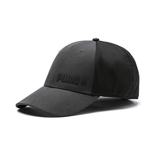 Puma Golf 2019 Men's Dot Mesh Stretch Fit Hat (Men's, L/XL), Quiet Shade