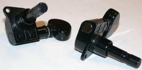 Grover mini-Locking Rotomatics 406BC Guitar Machine