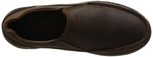 Skechers Ee. Uu. Hombres Citywalk Malton Slip-on Loafer Brown