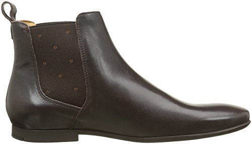 Paul & Joe Party Chelsea Boot, Scarpe da Uomo Marrone (Veau Lisse Tdmveau Lisse Tdm)