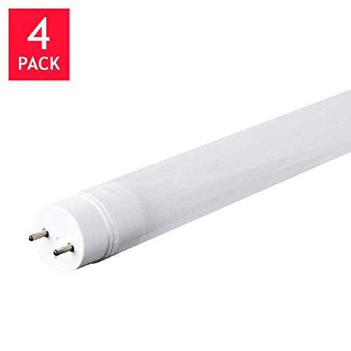 Convert Fluorescent Light To Led