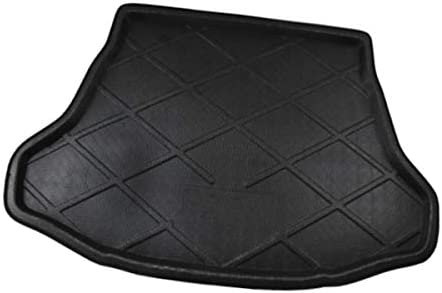 ZYHW Automotive Cargo Liners Rear Trunk Tray Boot Liner Cargo Floor Mat for 2014-2018 Toyota Corolla