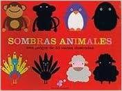 Sombras Animales - Con Mazo De Cartas Infantiles ...