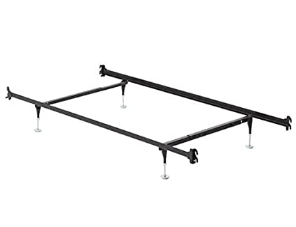 Amazon.com: WSilver Twin/Full Hook On Frame with Headboard
