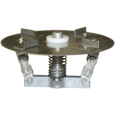 THE-ELIMINATOR Round Scatter Plate for Deer and Game Feeders