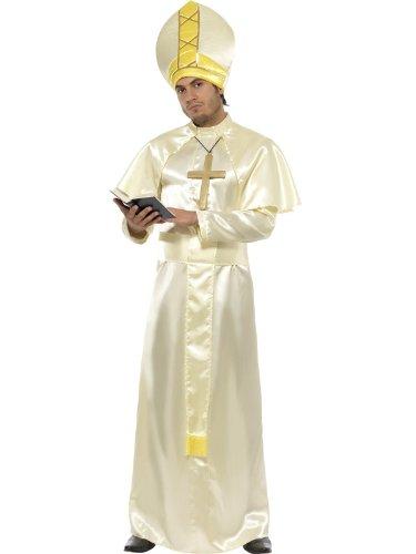 Pope Adult Costume]()