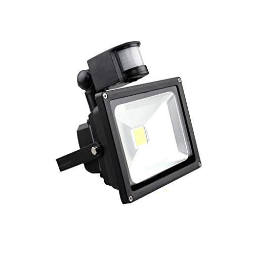 12 Volt Flood Light Motion Sensor in US - 8