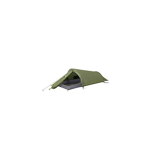 Ferrino 99122FVV Tienda de campaña Acampada y Senderismo, Adultos Unisex, Verde (Green), Talla Única 1