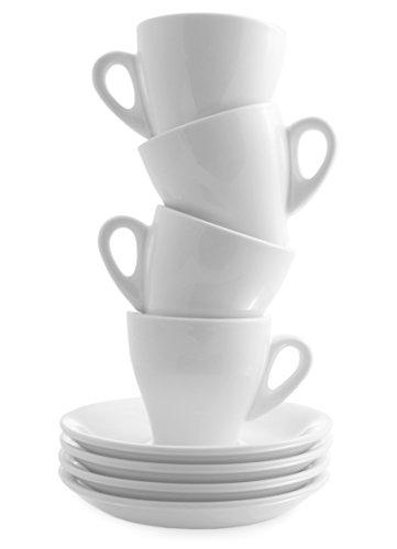 ceramic espresso shot - 1