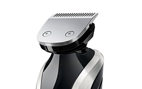 philips norelco multigroom series 7100 8 attachments qg3390 import it all. Black Bedroom Furniture Sets. Home Design Ideas