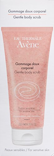 41fzubGyQsL Eau Thermale Avène Gentle Body Scrub, 6.76 fl. oz.