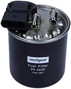 Kraftstofffilter Dieselfilter Vito W639 V-Klasse W447 Sprinter 906 CDI