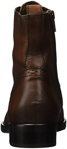 Ankle Connected Women's Brown Boots Gabor Px8Ow