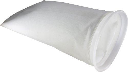 Duda Energy PESP1PW-05um 5 Micron Welded Polyester Felt filter Bag 7