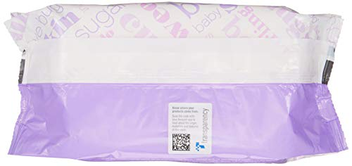 Amazon Elements Baby Wipes, Sensitive, 480 Count, Flip-Top Packs by Amazon Elements (Image #5)