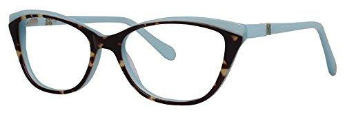LILLY PULITZER Eyeglasses BENTLEY Tortoise Mint - Eyewear Bentley