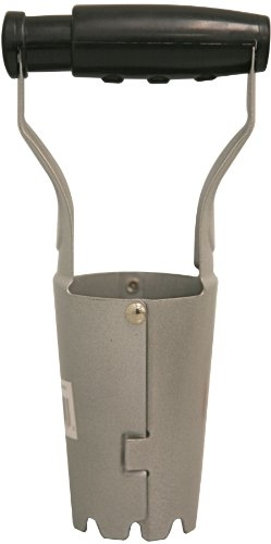 H.B. Smith Tools Bulb Planter for Lawn and Garden