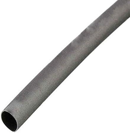 35 Mm 70 Mm 90 Mm Longueur 1M Gaine Thermor/étractable Tube R/étractable Noir Wire Wrap Rond Diam/ètre 30 Mm 60 Mm 80 Mm Tube Thermor/étractable 50 Mm Color : 30mm 40 Mm