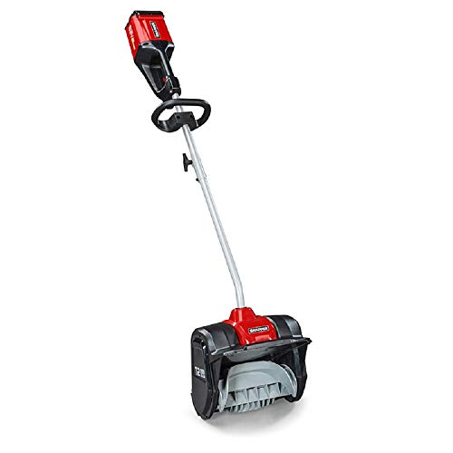 Snapper XD 82V MAX Cordless Snow Shovel Tool without battery and charger, 1696871, SXDSS82