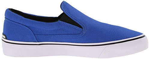 Slip Trase SE DC Shoe Blue TX Unisex On PUaRxqa5
