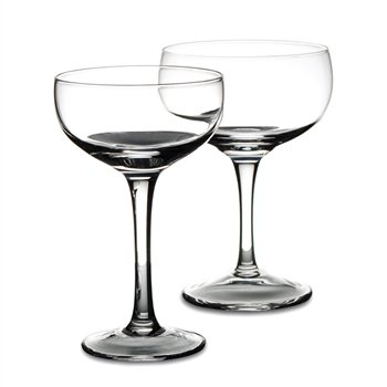 Cocktail Kingdom Leopold Coupe Glass, 7.5 Oz - Case of 24