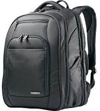 Samsonite Xenon 2 Checkpoint Friendly Laptop Backpack