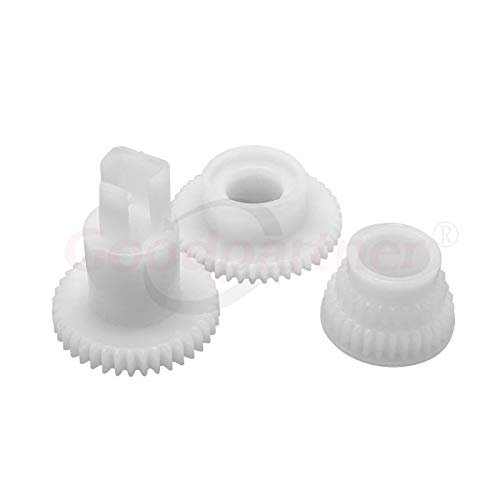 Printer Parts 20X Tractor Change Idle Gear for OKI ML320 ML321 ML390 ML391 ML420 ML421 ML490 ML491 ML520 ML521 ML590 ML591 320 421 520 590 534 by Yoton (Image #2)
