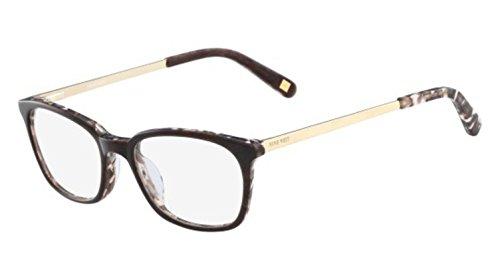Eyeglasses NINE WEST NW8003 219 BROWN TORTOISE