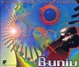 Virtua Racing Out Runners B-Univ Sega Game Tracks CD