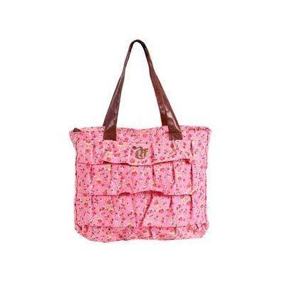 Capricho Liberty I V Pink- Bolsa Tote P - Dmw 48647