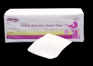 DUKAL REFLECTIONS™ ESTHETIC WIPES by Dukal