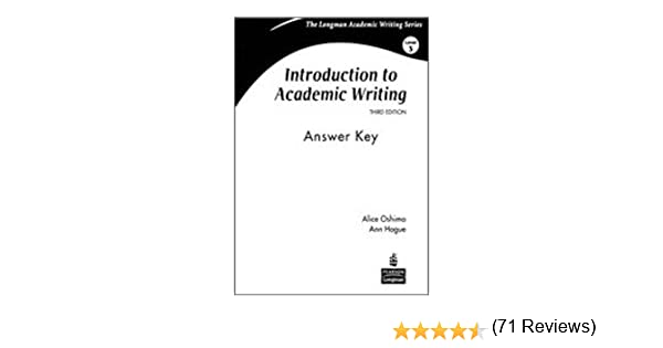 Amazon ann hogue books biography blog audiobooks kindle introduction to academic writing answer key fandeluxe Gallery