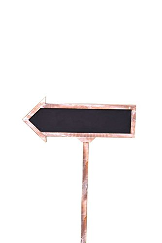 David's Bridal Large Chalkboard Arrow Sign Style 14338 -
