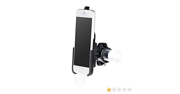 xMount xm-Bike-02-iPhone6 Bicicleta/Coche - Soporte (Teléfono ...
