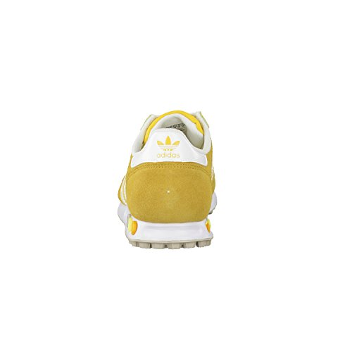 Taille Pour blanc Gelb Unique Baskets Originals Adidas Femme weiß Jaune TwYBBq