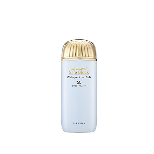 MISSHA-All-Around-Safe-Block-Waterproof-Sun-Milk-237-Oz70Ml