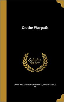 Book On the Warpath