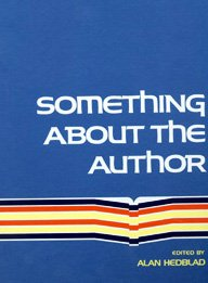 Something About The Author Volume 155: Facts and Pictures about Authors and Illustrators of Books for Young People (Something About the Author) by Gale Research Inc