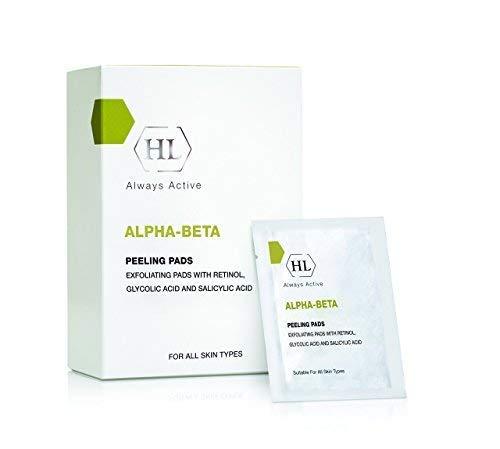 HL Alpha Beta Retinol Peeling Pads (24pcs) ()