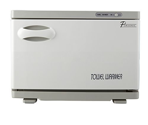 - Pursonic Towel Warmer with UV Sterilizer