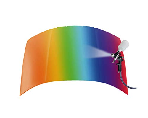 Bonnet Paint Stacker:
