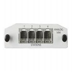 2M11182 - Adtran Analog Station Voice Interface Module (VIM)